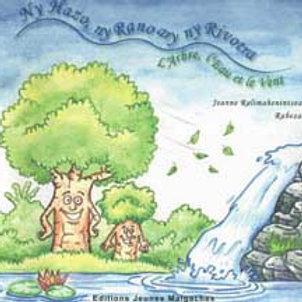 L'arbre, l'eau et le vent