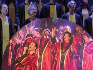 Deux chœurs en Mémoire : Amazing Gospel & Gospel Rasphody