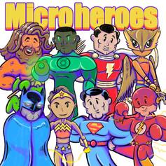 Microheroes