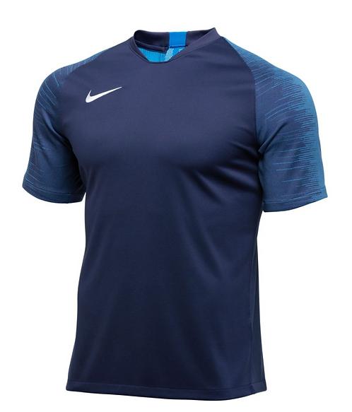 Men's Nike US Short Sleeve Strike Jersey