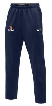 Nike Therma Player Sweatpants - Navy