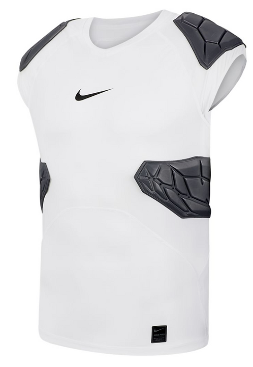 NIKE Pro HyperStrong 4-Pad Top
