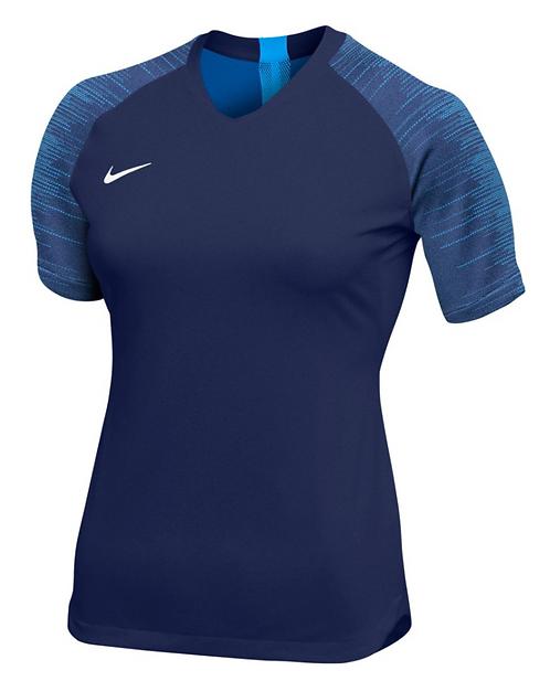 Women's Nike Short Sleeve Dry Strike Jersey