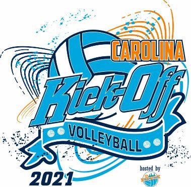 Carolina Kickoff Weekend Tournament Entry