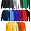 Thumbnail: Men's Nike Fleece Club Pullover Hoodie (18 Color Options)