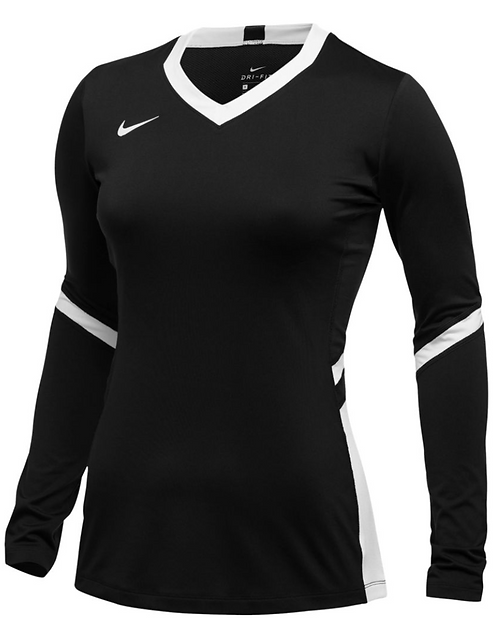NIKE HYPERACE LS JERSEY (6 Color Options)
