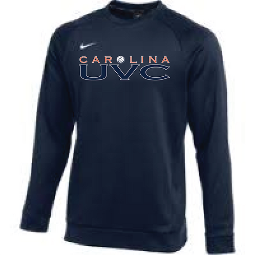 CUVC-MENS THERMA CREW-NAVY