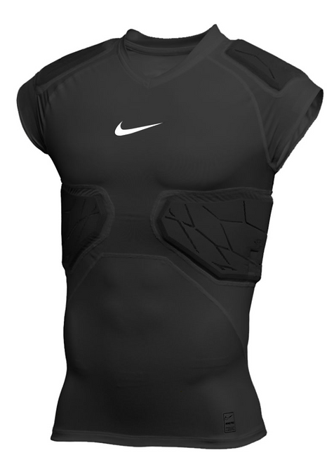 Men's Nike Pro Stock Hyperstrong 4 Pad Top