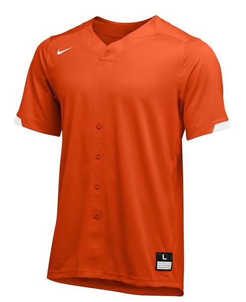 Men's Nike Stock Gapper jersey