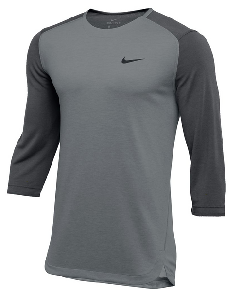 Men's Nike Stock Flux 3/4 Top