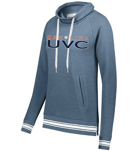 Holloway Ivy League Funnel Neck Pullover