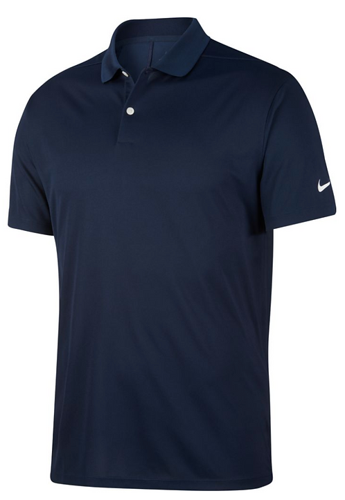 NIKE Dri-Fit Victory Solid Polo