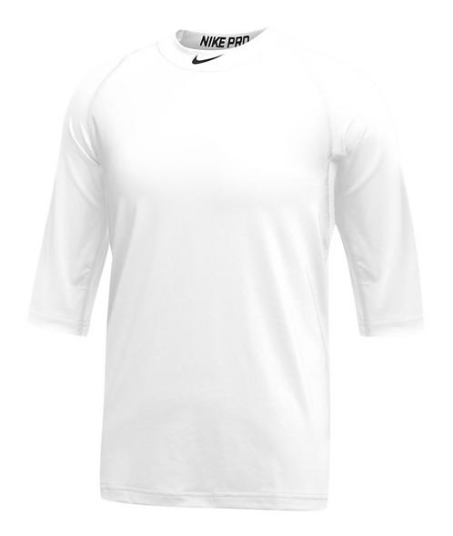 Men's Nike Pro Cool 3/4