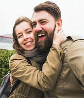 couple-selfie-san-francisco-golden-gate-