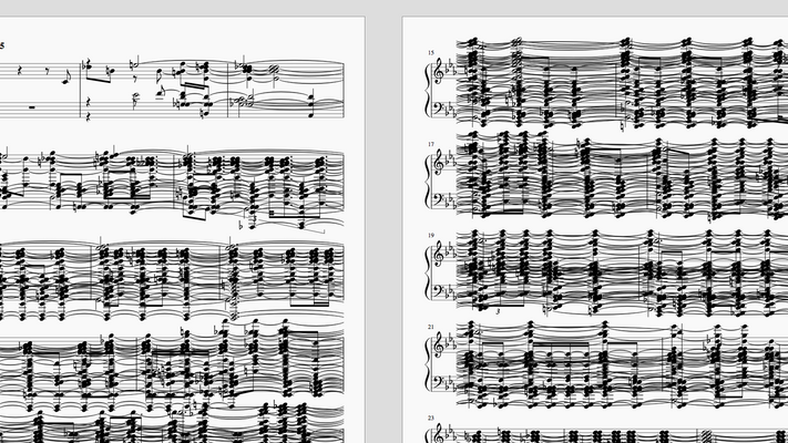Generative Music | Performance-RNN