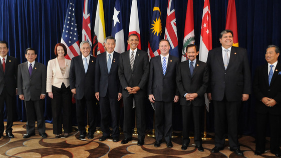 Drafting MFN Clause in Investment Chapter of Trans-Pacific Partnership Agreement