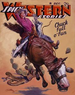 Chuck Full o' Fun!