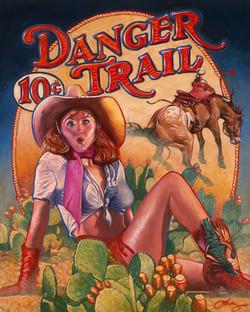 Danger Trail