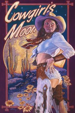 Cowgirls' Moon