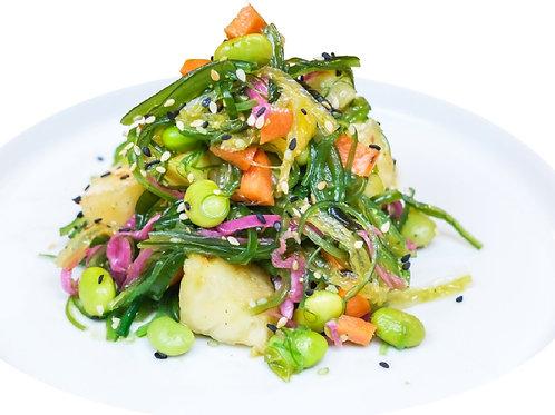 Pokemate Wakame Salatası / Wakame Salad