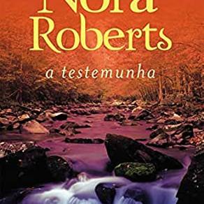 #10 Resenha: A Testemunha