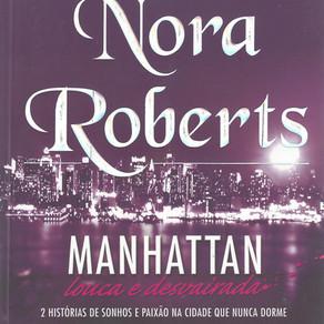 #11 Resenha: Manhattan Louca e Desvairada