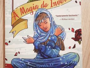 #13 Resenha: A Magia do Inverno
