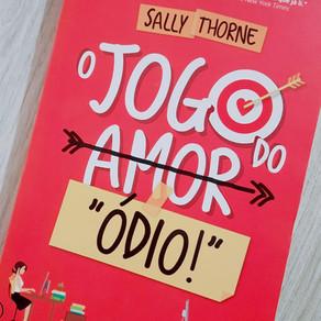#1 Resenha: O Jogo do Amor/Ódio