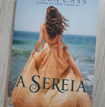 #14 Resenha: A Sereia