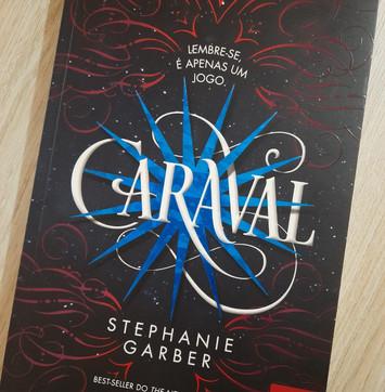 #15 Resenha: Caraval