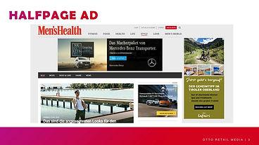 Otto Retail Media Screenshot Banner Ad2.