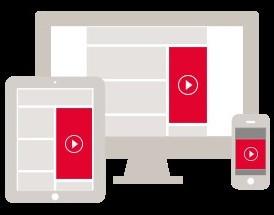 """Aktive"" Werbung versus Google Ads"