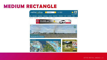Otto Retail Media Screenshot Banner Ad1.