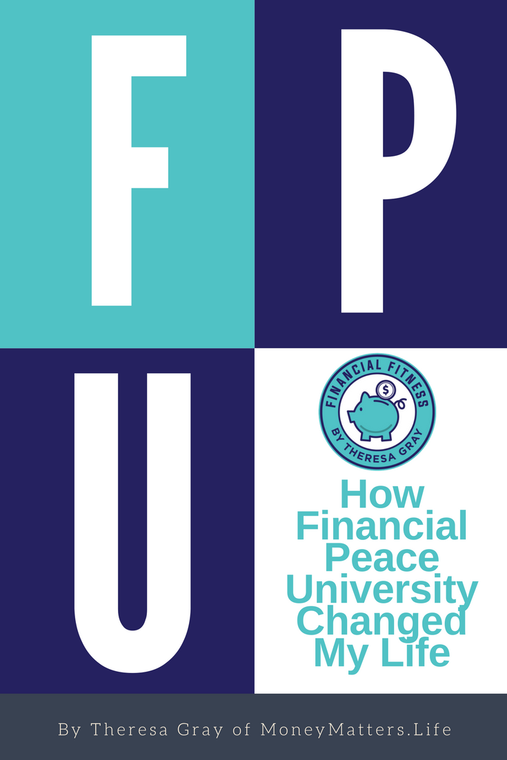 FPU How FPU changed my life Pinterest graphic