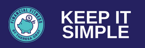Banner - Keep it simple