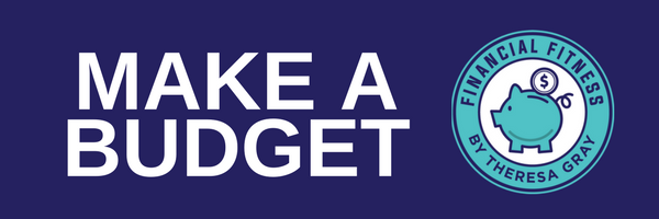 Banner - Make a budget