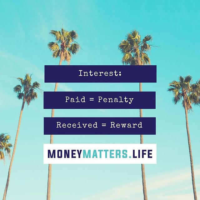 interest paid is a penalty
