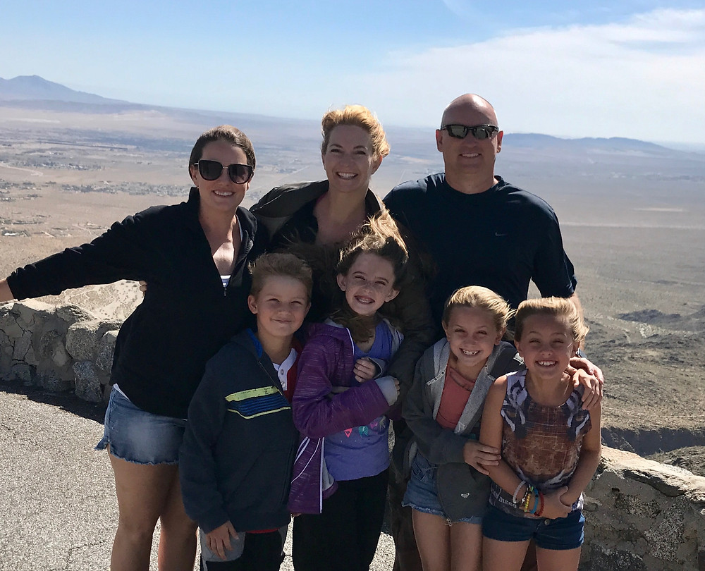 Borrego Springs drive - distraction from blogging and debt anxiety!