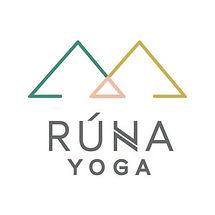 RUNA YOGA logo