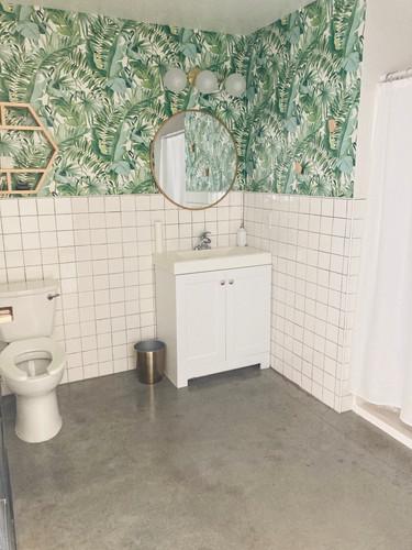 Runa Bathroom