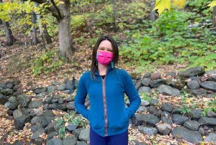 Michelle Mask