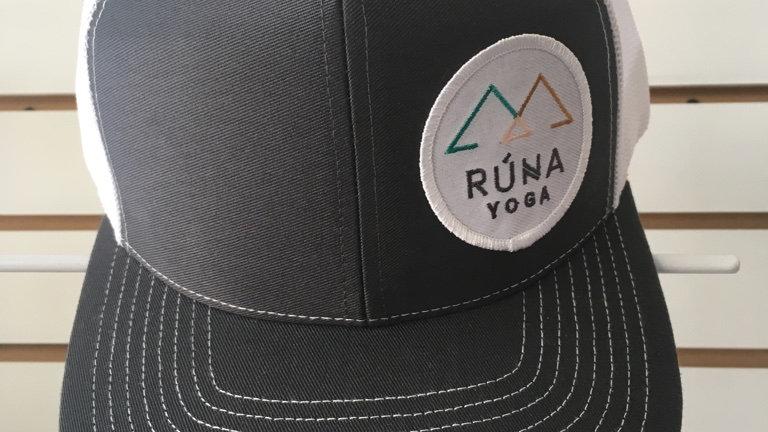 Runa Patch Hat
