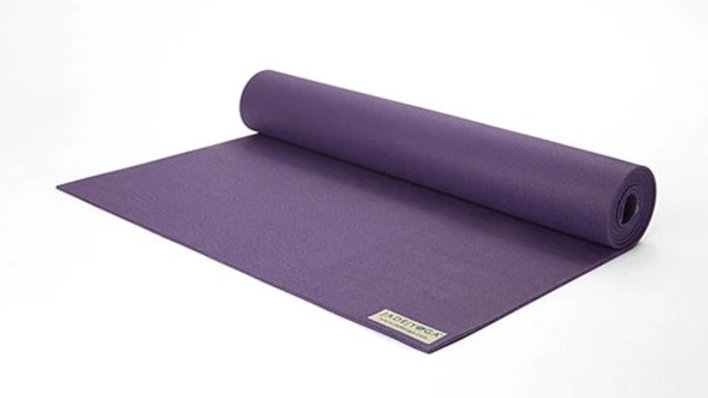 "Jade Harmony Mat in Purple 68"""