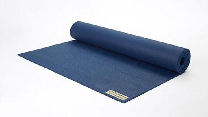Jade Harmony Yoga Mat in Midnight Blue 68""