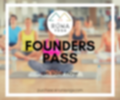 Copy of Copy of Copy of Founders Pass (2