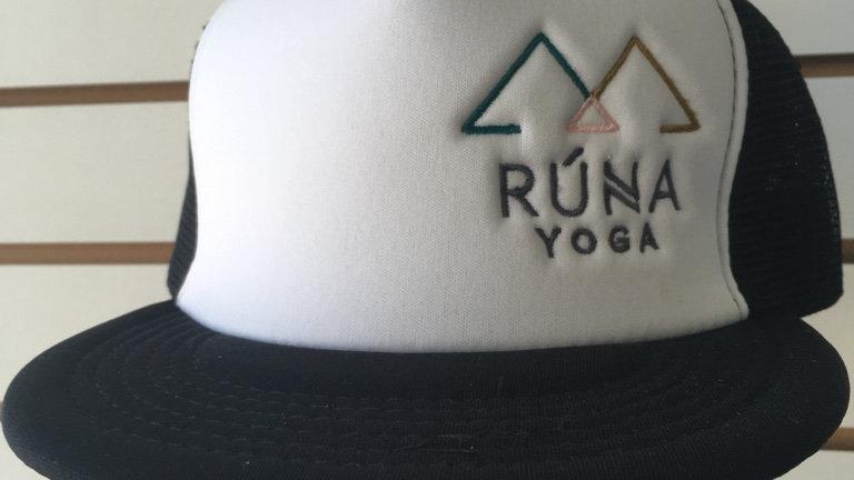 Runa logo Surf Hat