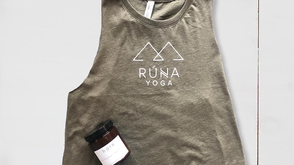 Mothers day RUNA BASKET gift set