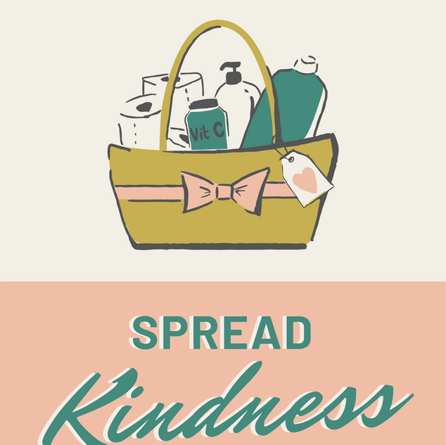 Runa Spread Kindness Instead