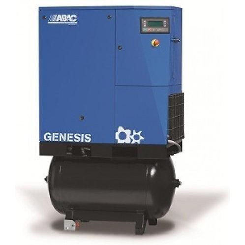 Abac Genesis11/08.