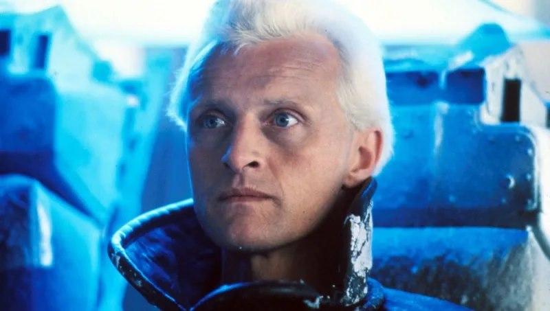 Blade Runner - Roy Batty, Ambra Mattioli Blog News